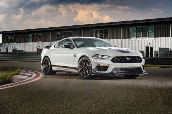 2021 Ford Mustang, 2021 Mercedes-Benz AMG GT, 2020 Fiat 124 Spider: This Week's Top Photos