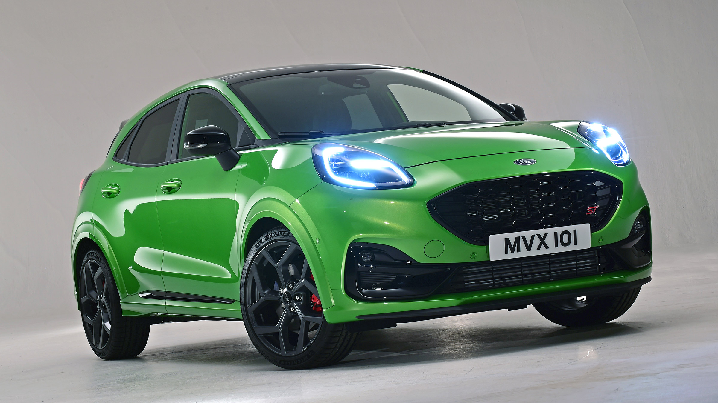 Hot new 2021 Ford Puma ST revealed with 197bhp - RI-CARS