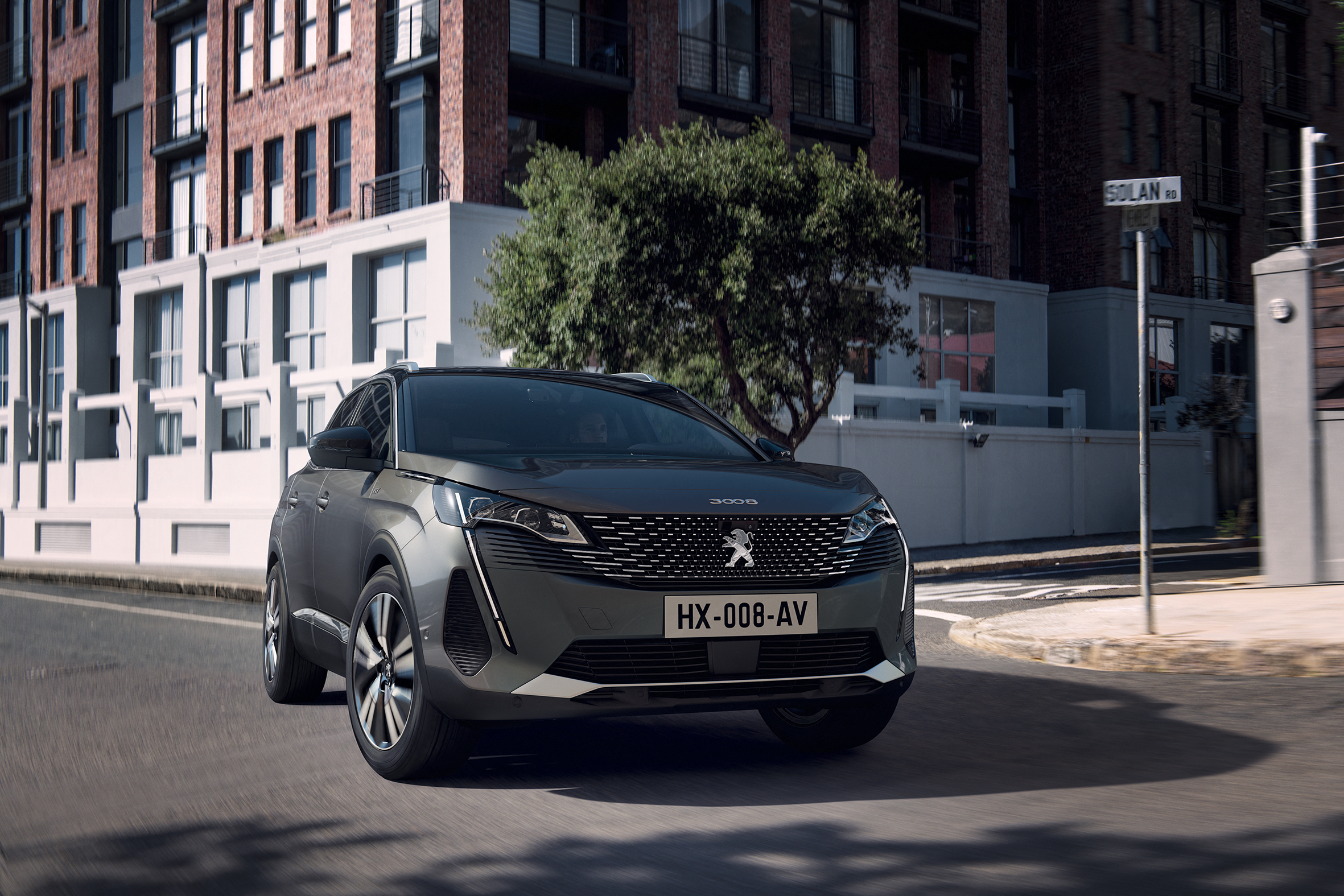 New 2020 Peugeot 3008 facelift: UK prices confirmed