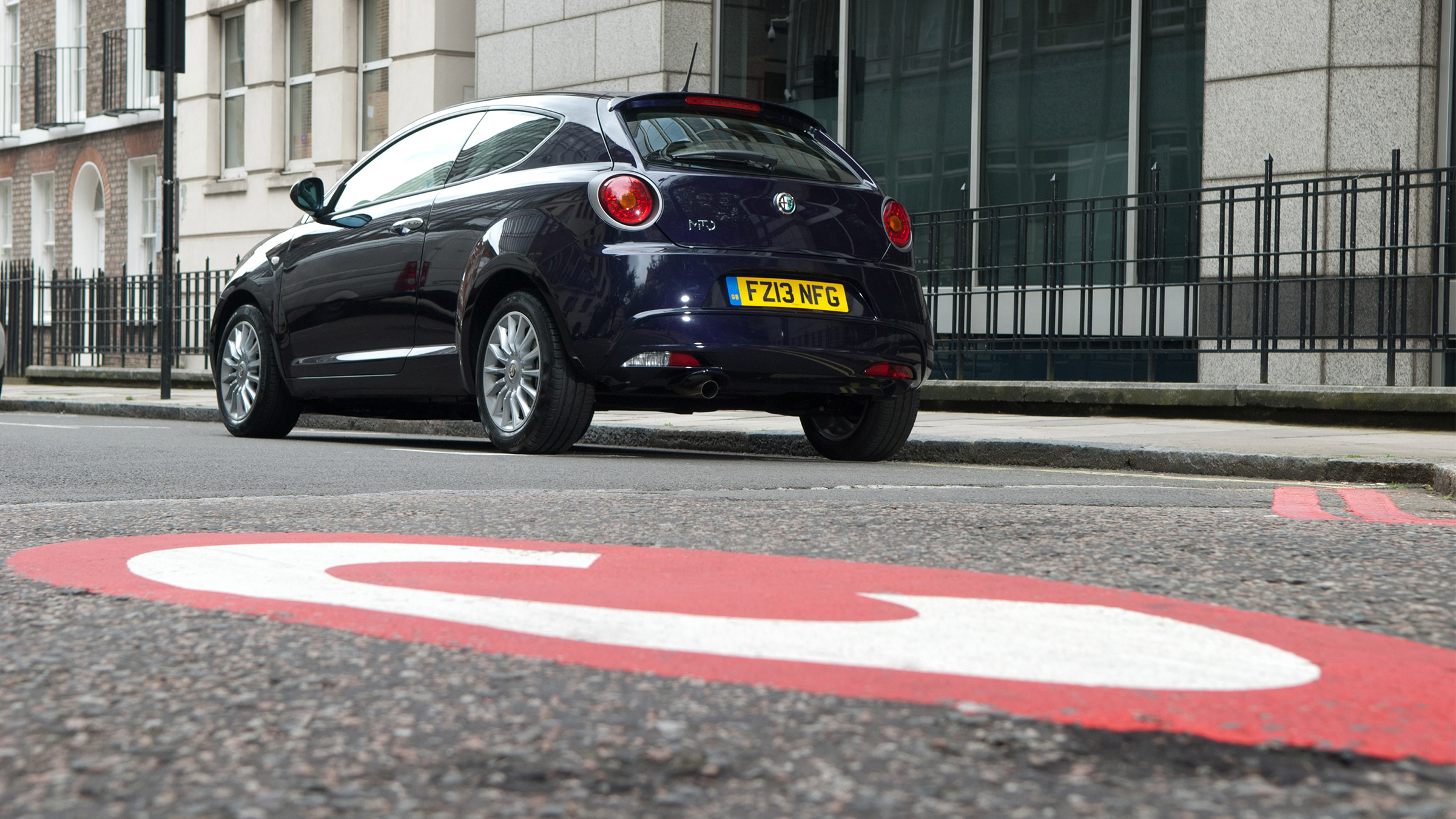 New £3.50 charge to drive into Greater London considered